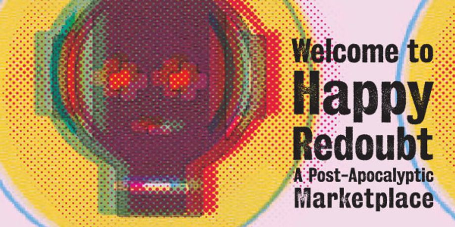 Welcome to Happy Redoubt: Image 0