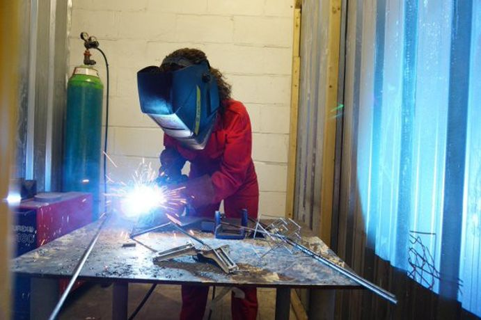 Welding for Artists: Image 0