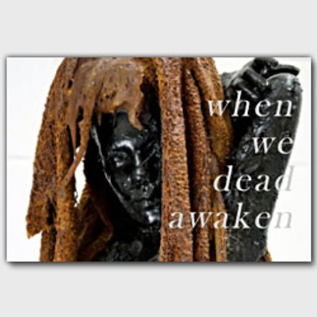 WHEN WE DEAD AWAKEN: Image 0