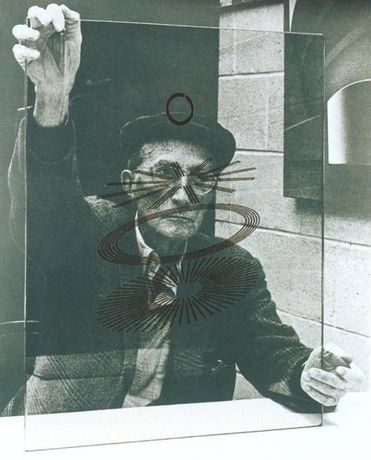 Why Duchamp, Why Now?: Image 0