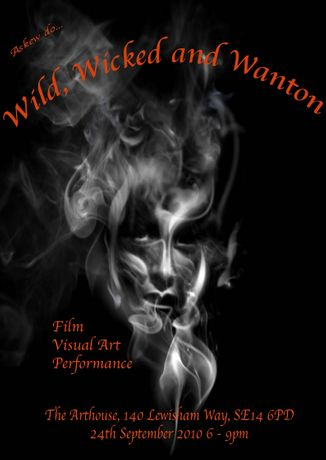 Wild, Wicked and Wanton: Image 0