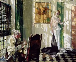 William Orpen: Method & Mastery