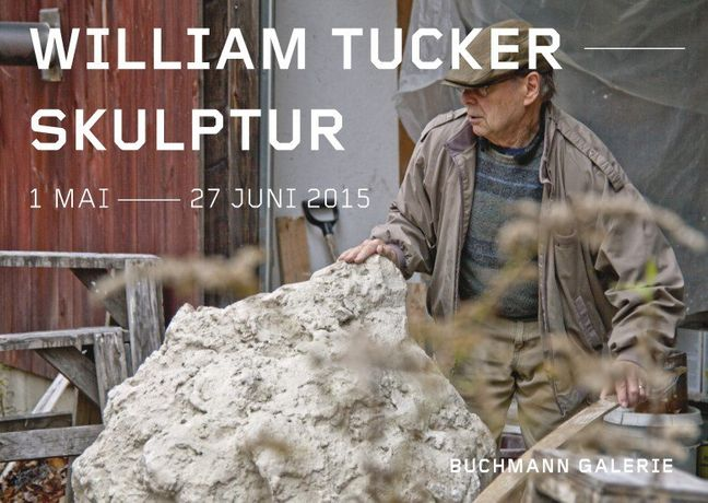 William Tucker. Skulptur: Image 0