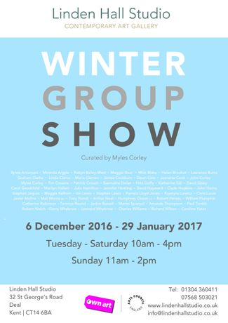 Winter Group Show