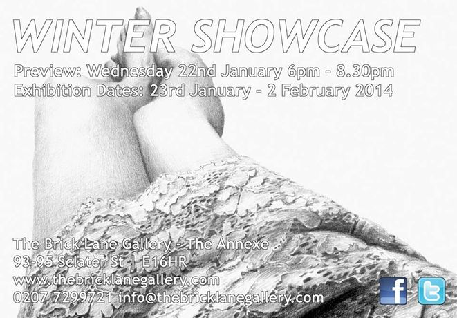 WINTER SHOWCASE: Image 0
