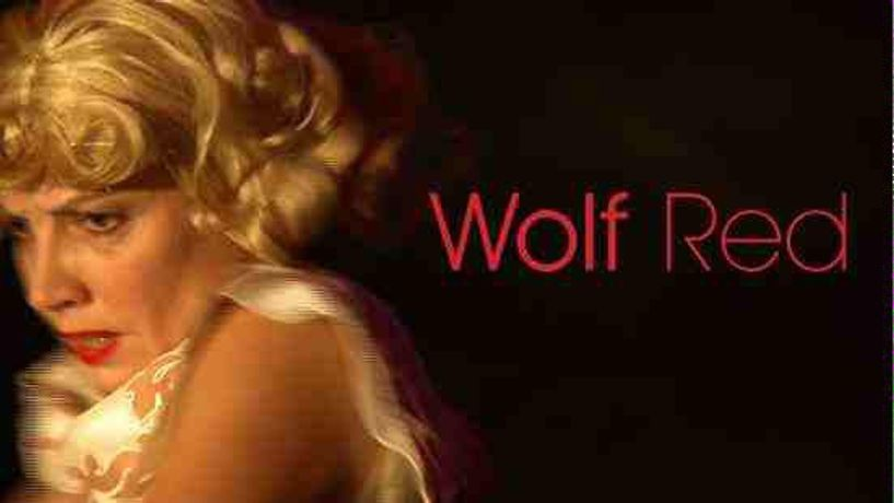 Wolf Red: Image 0