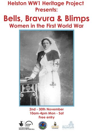 Women in the First World War: Image 0