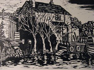 Woodcut Printing for Beginners