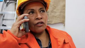 Worker's Rights Novela