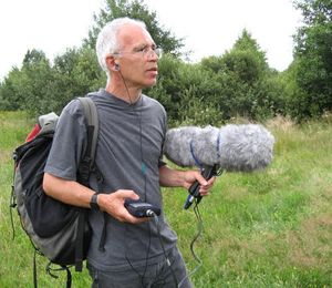 Workshop: Field Recording With Peter Cusack
