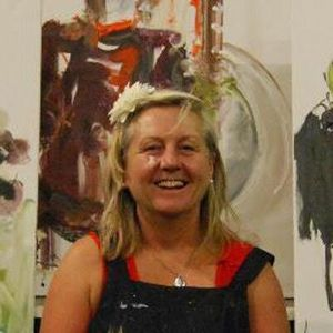Workshop: 'Painting Music' With Gina Southgate, With Music Selector Steve Beresford