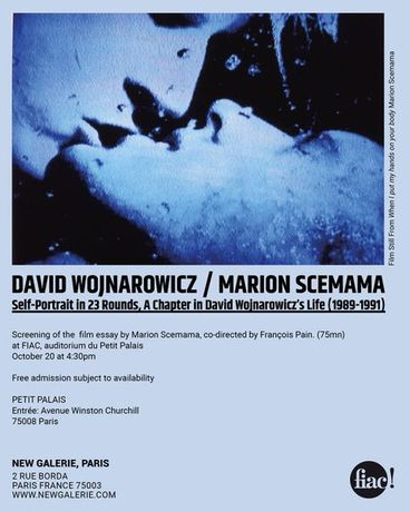 World AIDS Day Screening - David Wojnarowicz: Image 1