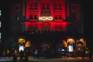 (X) An Evening of Performances + DRAF 10th Anniversary Party at KOKO