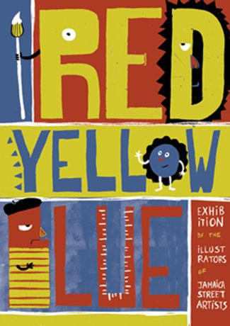 Yellow, JSA Illustrators: Image 0