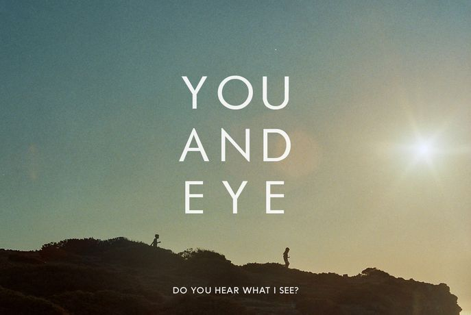 You & Eye: Image 0