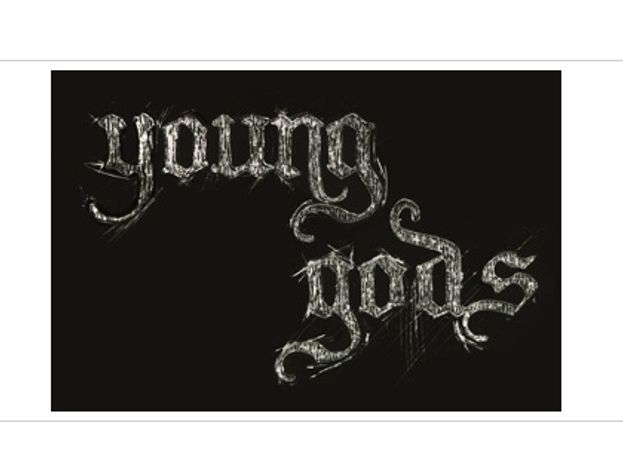 YOUNG GODS CURATED BY ZAVIER ELLIS IN COLLABORATION WITH CHARLIE SMITH LONDON: Image 0
