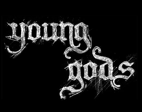 Young Gods | London Graduates 2015: Image 0