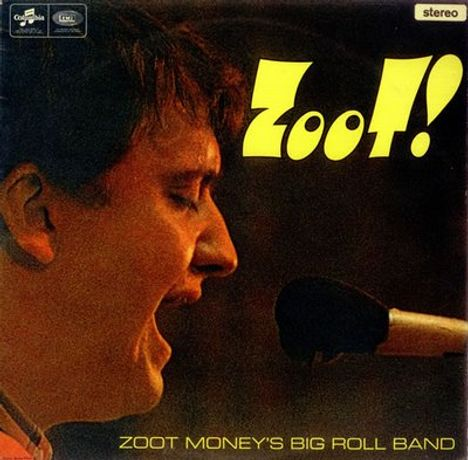 Zoot Money - The Blues and Roots Club: Image 0