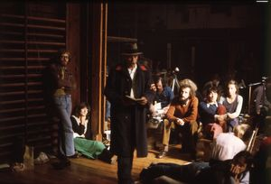 Zoran Popovic: Joseph Beuys 'Twelve Hour Lecture 1973