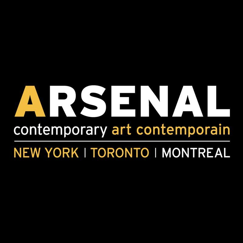 Arsenal Contemporary Art, Montreal