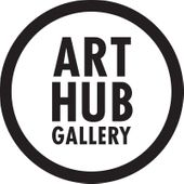 Art Hub Gallery logo