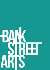 Bank Street Arts logo