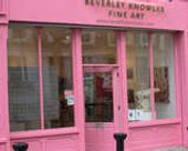 Beverley Knowles Fine Art logo