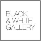 Black & White Gallery / Project Space logo