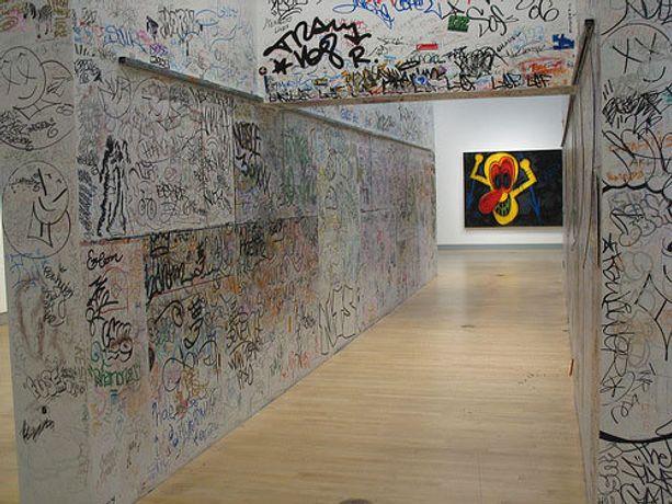 Brooklyn Museum of Art - New York