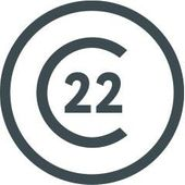 Calvert 22 Foundation logo