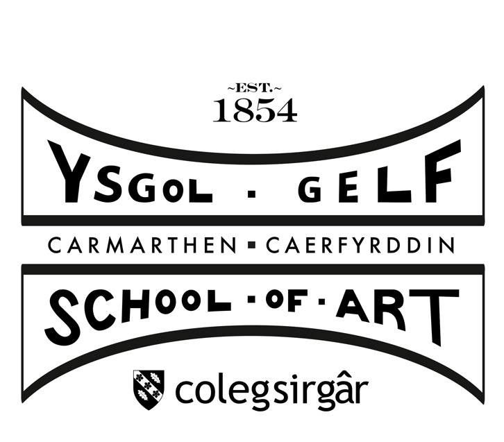 Carmarthen School of Art at Coleg Sir Gar