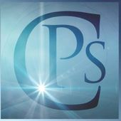 College of Psychic Studies logo