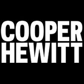 Cooper Hewitt | The Smithsonian Design Museum logo