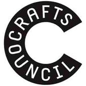 Crafts Council Gallery logo