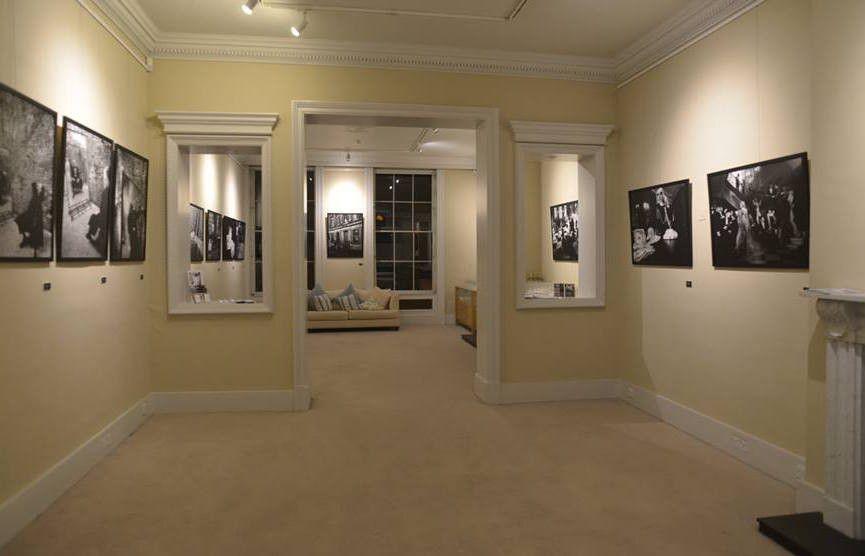 D Exhibition In London : D contemporary london