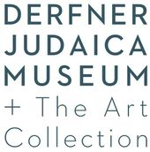 Derfner Judaica Museum + The Art Collection at Hebrew Home at Riverdale logo