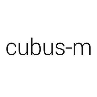 Cubus Berlin cubus berlin cubus quadrat glas ohrstecker blau silber
