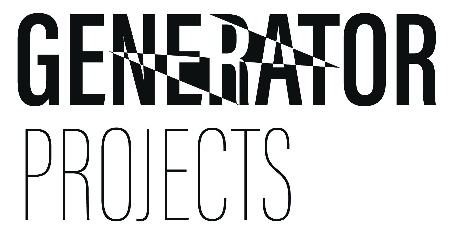 GENERATORprojects