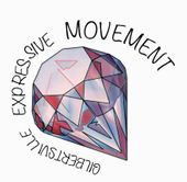 Gilbertsville Expressive Movement, Inc. logo