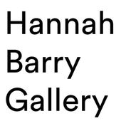 Hannah Barry Gallery logo