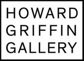 Howard Griffin Gallery Los Angeles logo