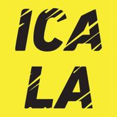 ICA LA (Institute of Contemporary Art, Los Angeles) logo