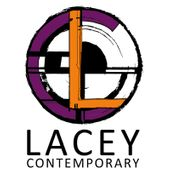 Lacey Contemporary Gallery logo