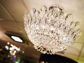 Light Repair Shop : Chandelier Cleaning Service, Lamp Conversion, Domestic Light Fittings in West Sussex, UK logo