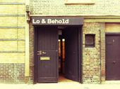 Lo & Behold logo