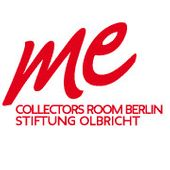 me Collectors Room logo