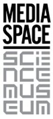 Media Space, Science Museum logo