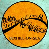 Murmurations Gallery logo