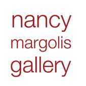 Nancy Margolis Gallery logo
