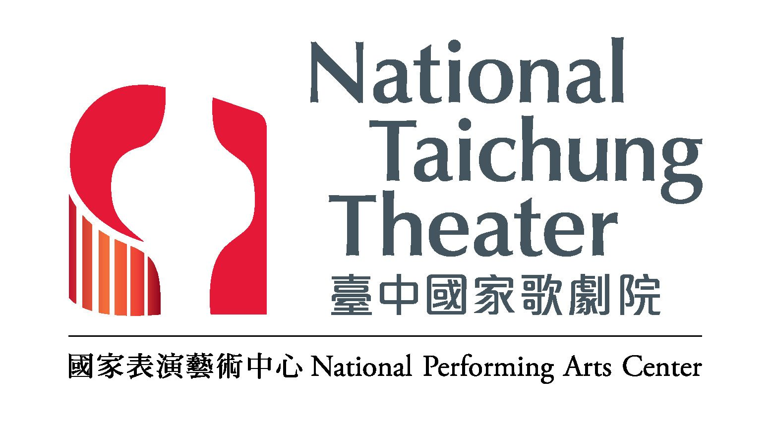 National Performing Arts Center - National  Taichung Theater